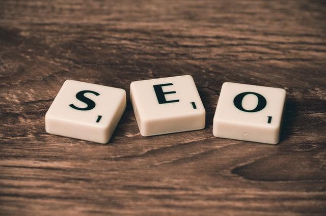 SEO en marketing de contenidos