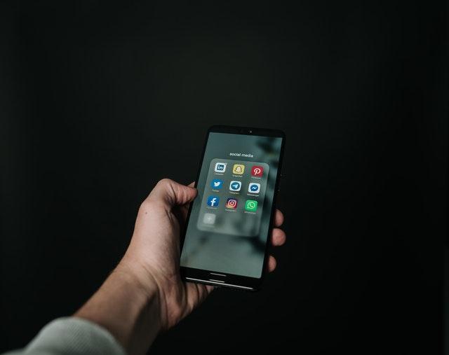 redes sociales para incrementar ventas el año 2021