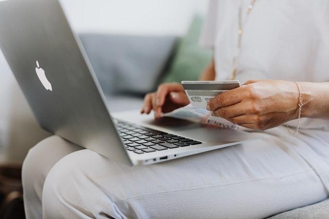 venta online para incrementar ventas el año 2021
